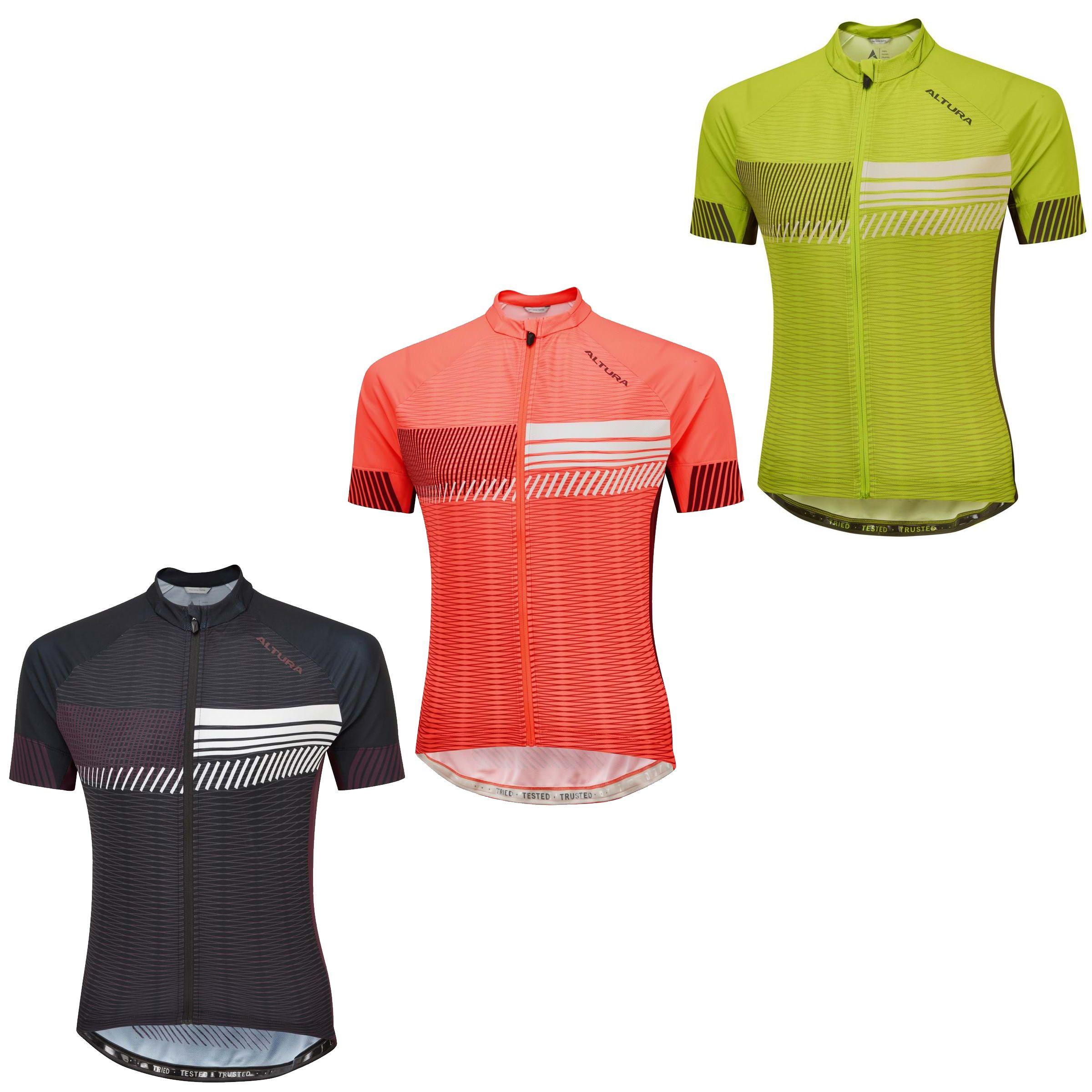Altura - Club | cykeltrøje