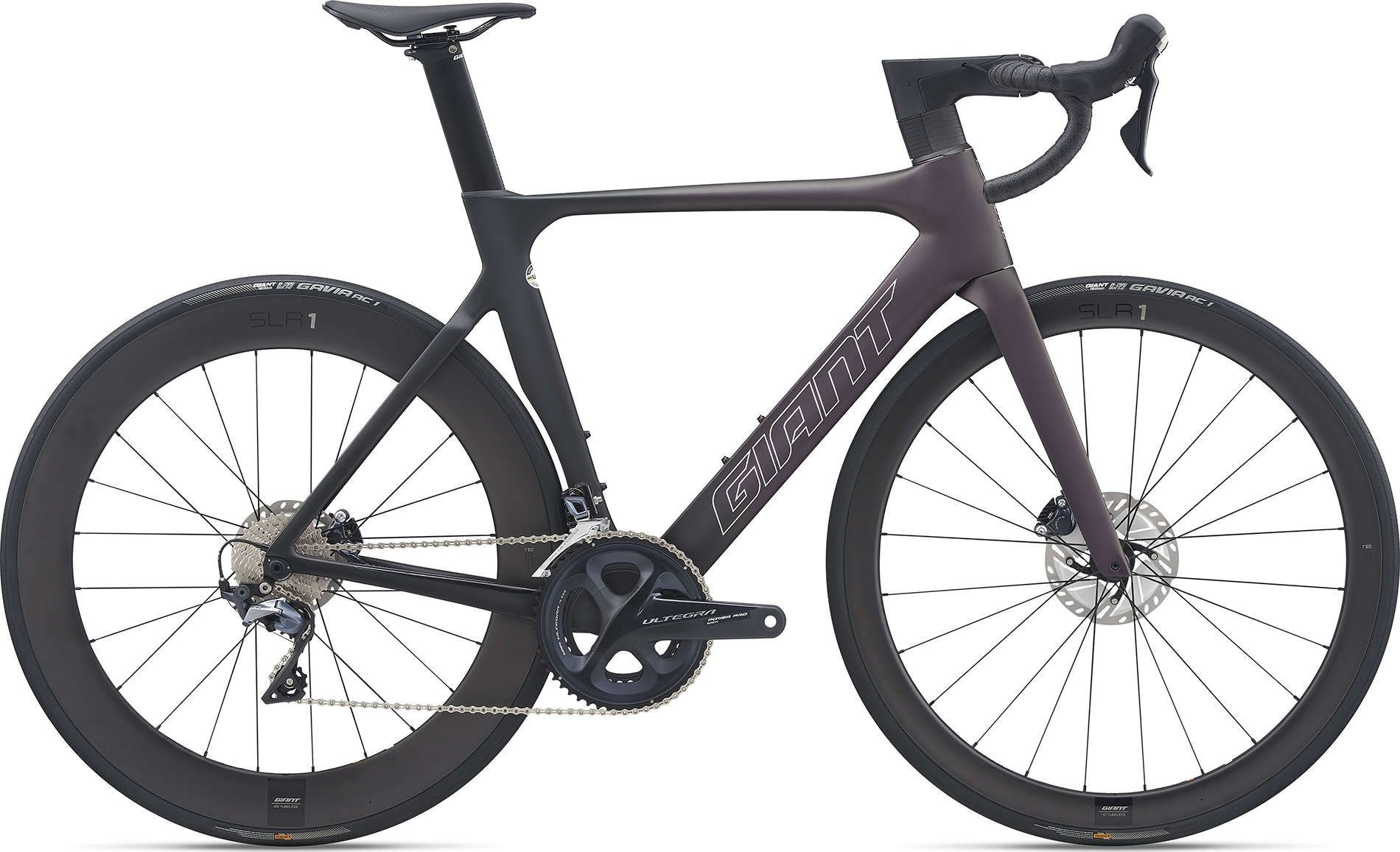 Giant Propel Advanced Pro Disc 1 Road Bike  2021