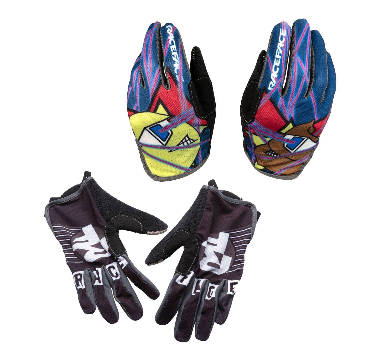 Race Face - Sendy | bike glove