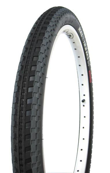 Halo Twin Rail 2.2 Dual Compound 26 Inch Tyre With Free Tube | Tyres